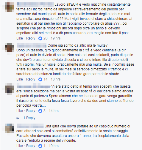 enrico stefàno servizio rimozioni roma bando gara ritardo - 2