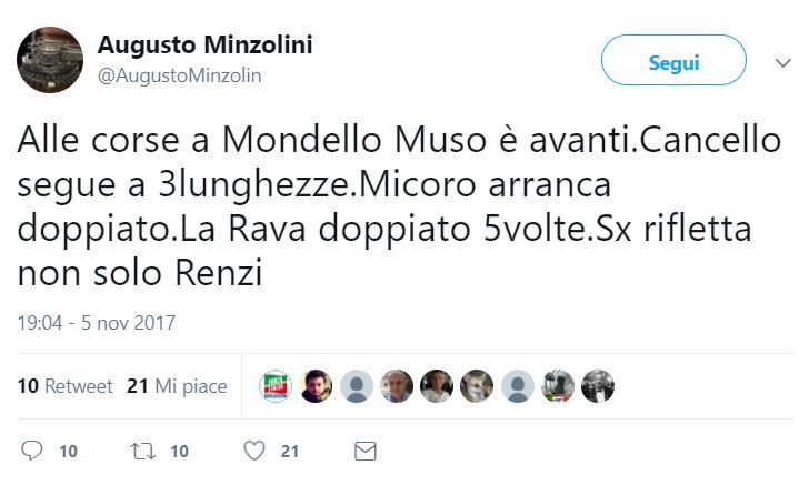 exit poll sicilia minzolini