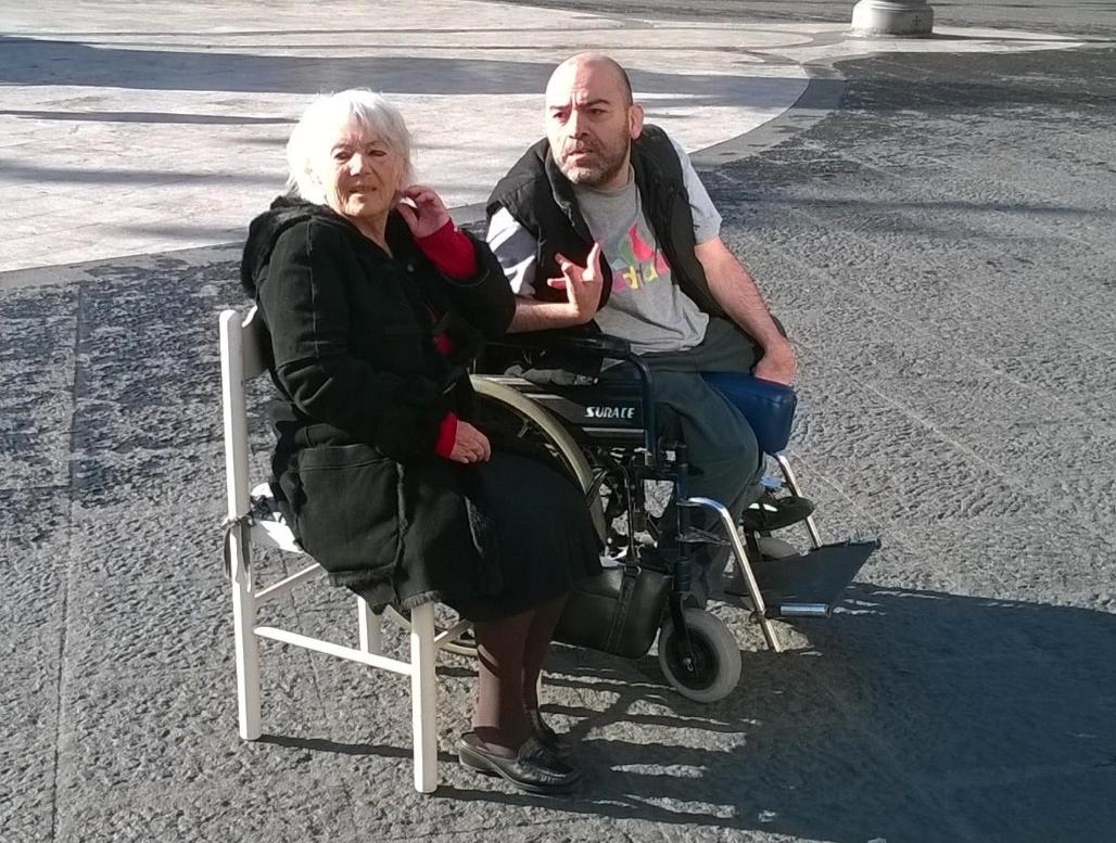 fulvio frisone sciopero della fame assistenza regione siciliana - 3