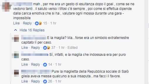 marzabotto futa 65 saluto fascista repubblica salò - 5
