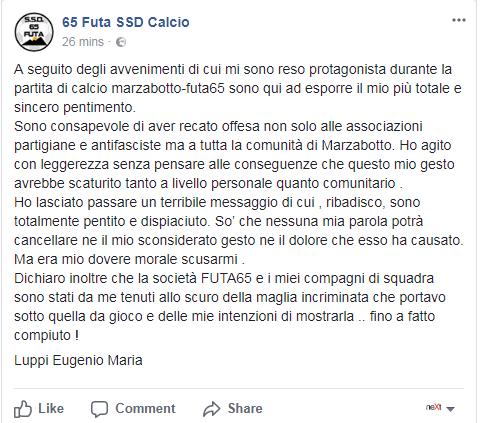 marzabotto futa 65 saluto fascista repubblica salò - 6