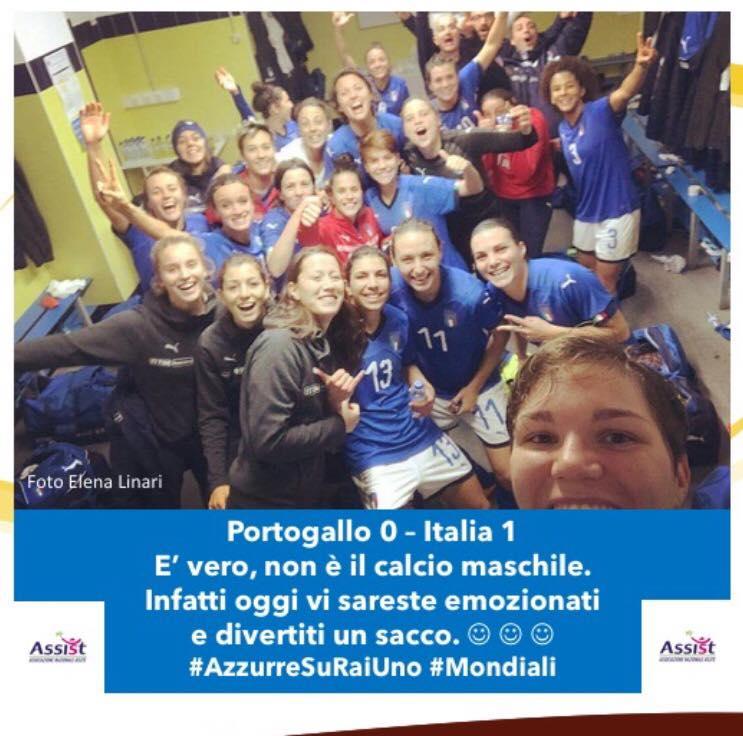 nazionale calcio femminile italia rai petizione - 4