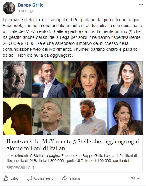 pd m5s fake news siti casaleggio salvini - 3