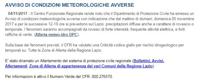 pioggia roma raggi ostia voto x municipio - 3