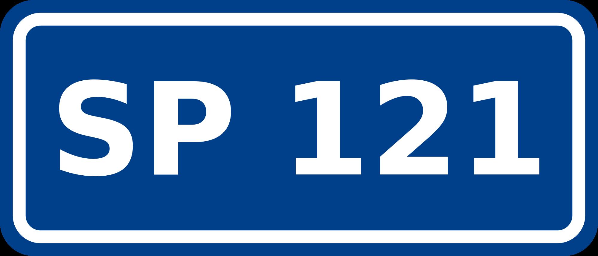 strada provinciale 121 cernusco sul naviglio