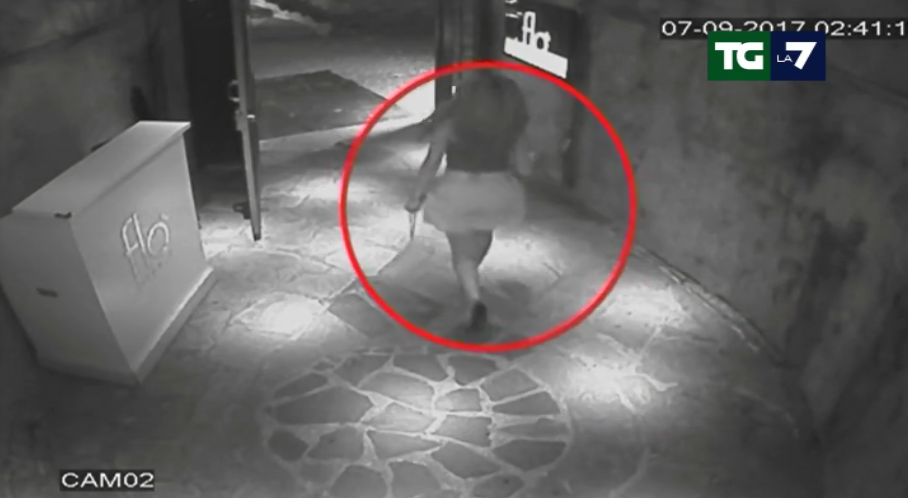 stupro firenze incidente probatorio porta a porta - 3