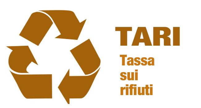 tari tariffa rifiuti