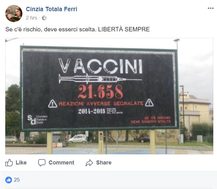 CINZIA TOTALA FERRI