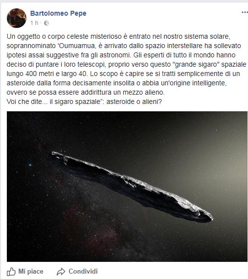 bartolomeo pepe alieni - 1