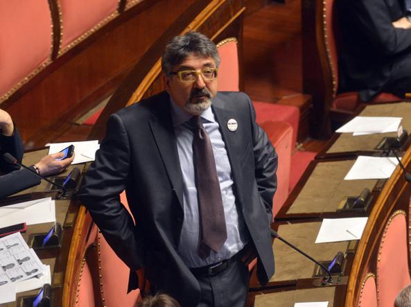 Il mesto addio dei free vax al parlamento italiano for Lavorare al parlamento italiano