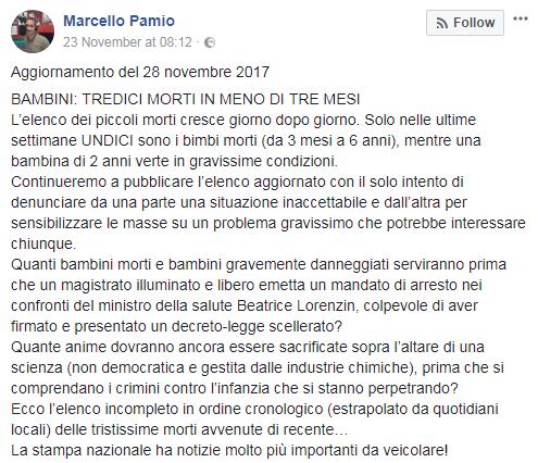 Codacons vs Ministero:
