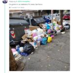 emergenza rifiuti roma porta a porta montanari - 4