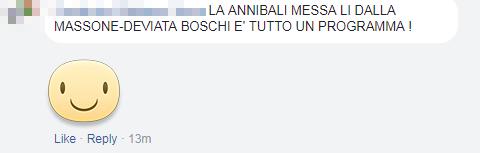 marco travaglio acido legislatura lucia annibali - 10