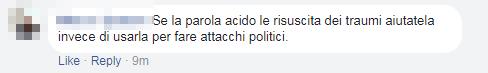 marco travaglio acido legislatura lucia annibali - 11