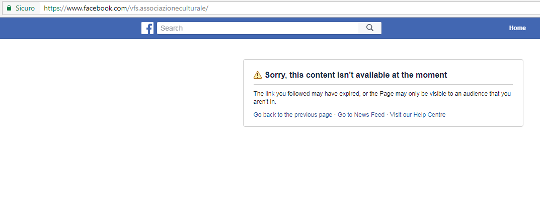 veneto fronte skinheads como pagina facebook - 1