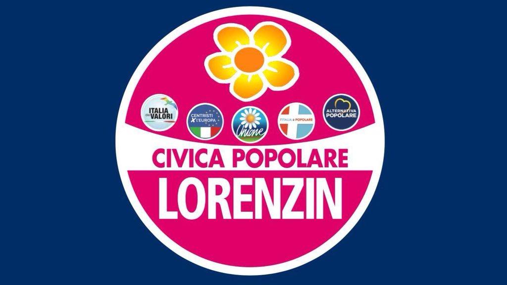 beatrice lorenzin civica popolare lista petalosa