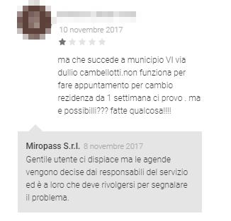 carta identità rinnovo roma semplice marzano - 2