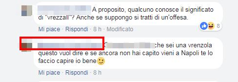 cecilia rodriguez carnevale napoli - 7