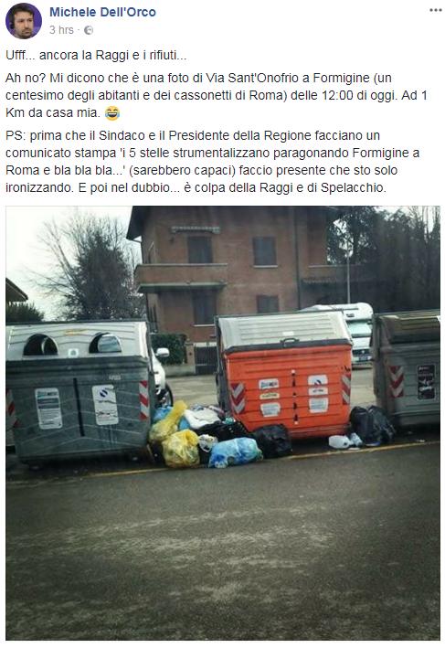 complotto monnezza roma emilia romagna - 3