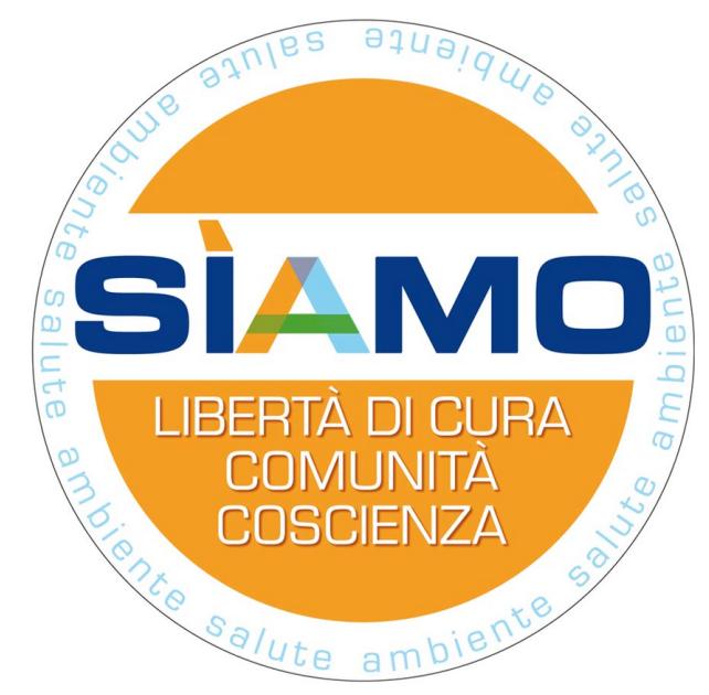 dario miedico elezioni 2018 sìamo - 1
