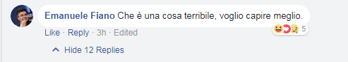 david parenzo piccolo fuhrer emanuele fiano - 1