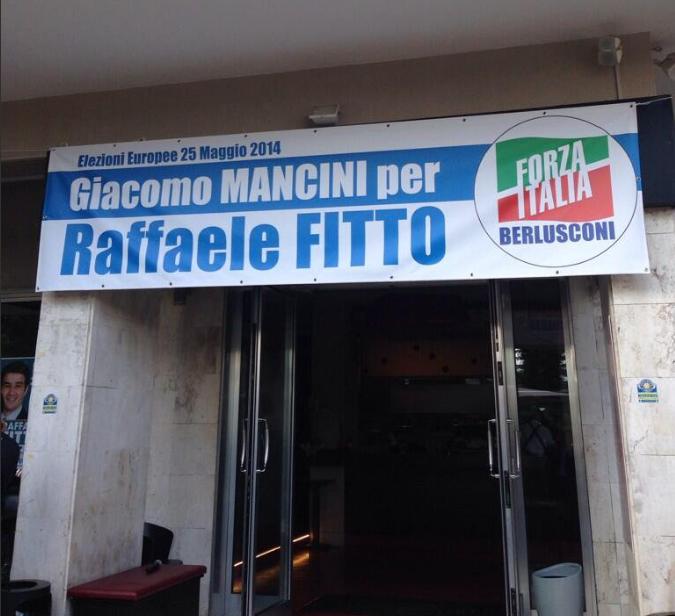 giacomo mancini jr forza italia fratelli d'italia partito democratico cosenza - 3