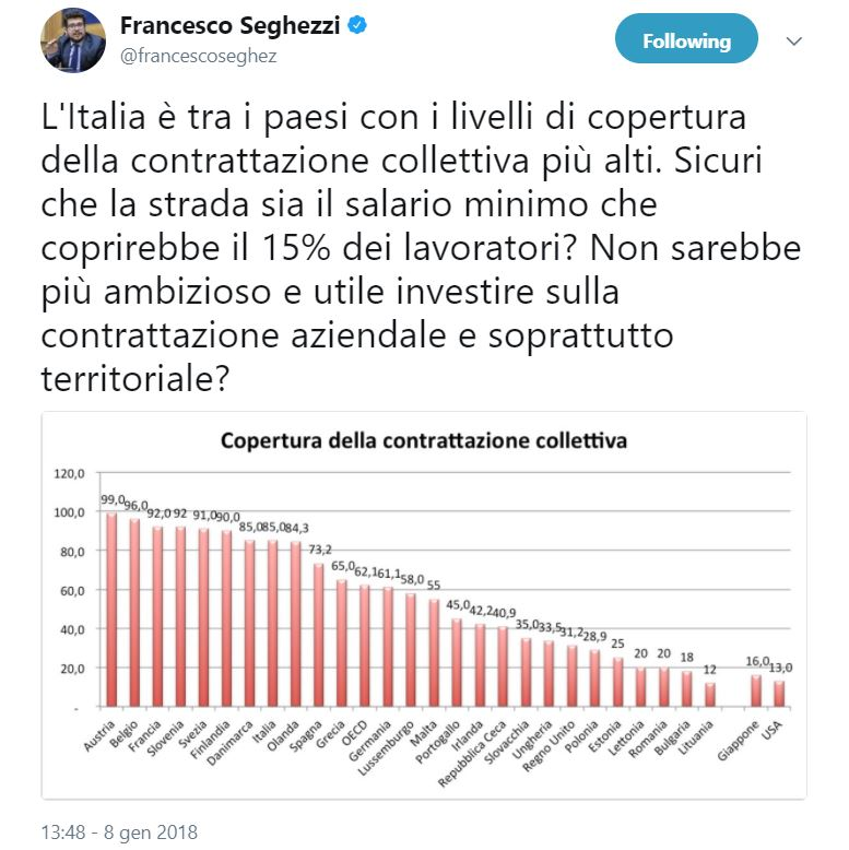 Il Pd pensa alle liste, Renzi: