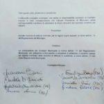 mozione sfiducia capoccioni III municipio - 7