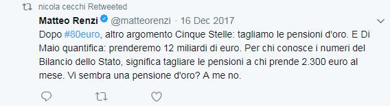nicola cecchi di maio renzi - 1