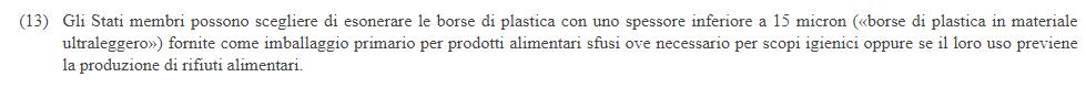 paola taverna sacchetti biodegradabili novamont - 4