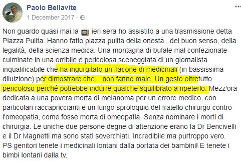 paolo bellavite matteo salvini vaccini - 4
