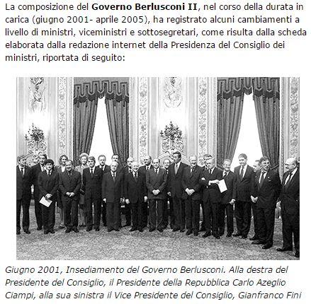 regolamento-di-dublino chi ha firmato berlusconi 2003