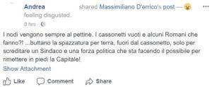 roma complotto monnezza 3
