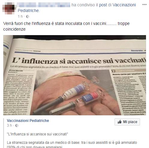 trentino influenza vaccinati - 2