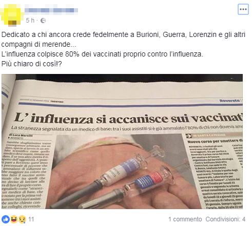 trentino influenza vaccinati - 3