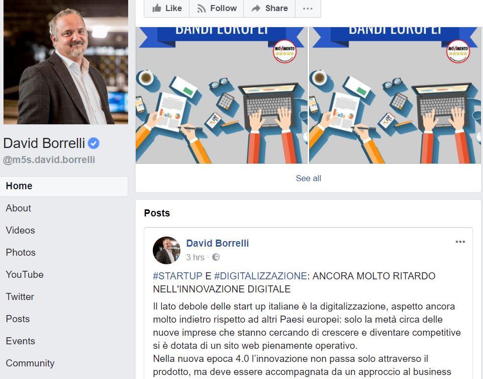 david borrelli 1