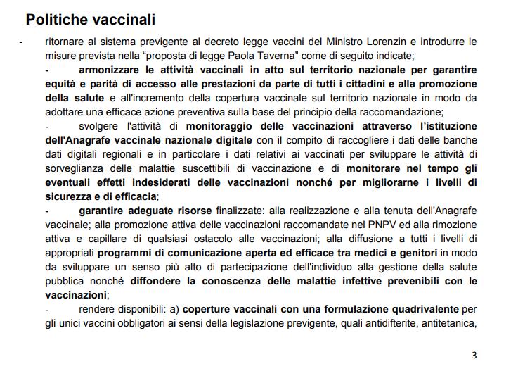 fattori basilio facebook sfogo vaccini - 1