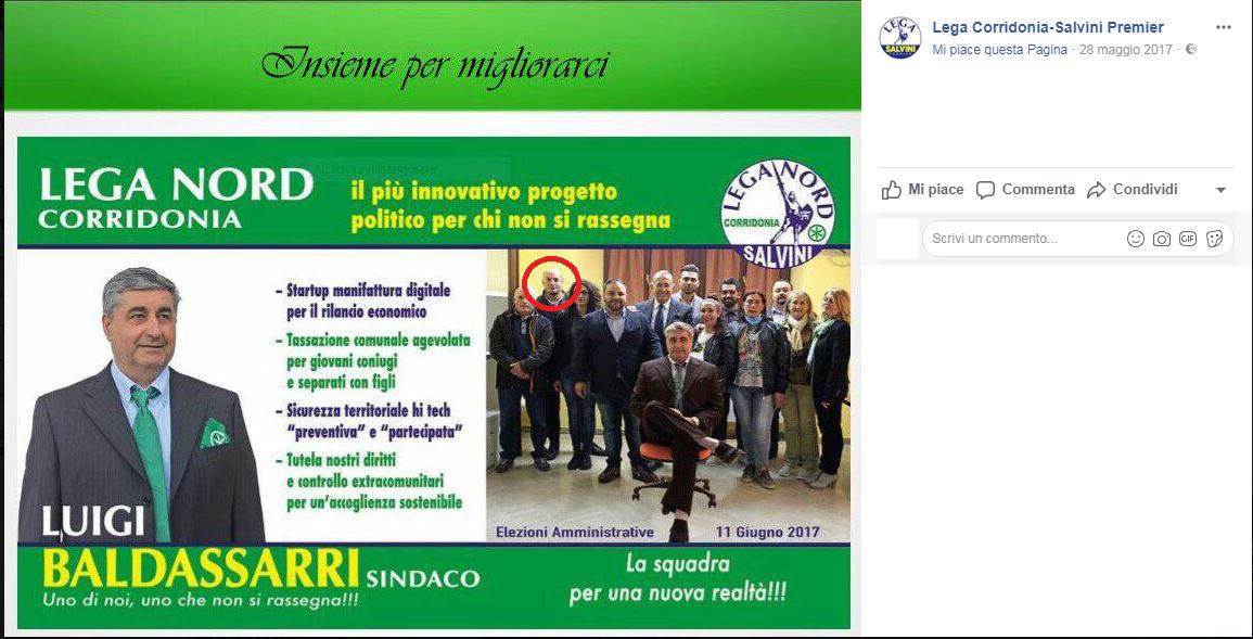 Macerata, Saviano contro Salvini: 'È il mandante morale della sparatoria'