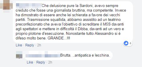 marione sardoni bullismo - 4