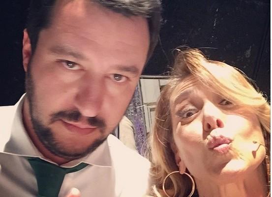 Salvini e Meloni: no agli esclusi M5S Ma Berlusconi frena sugli