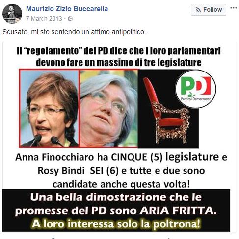 maurizio buccarella rimborsi restituzioni rimborsopoli - 3