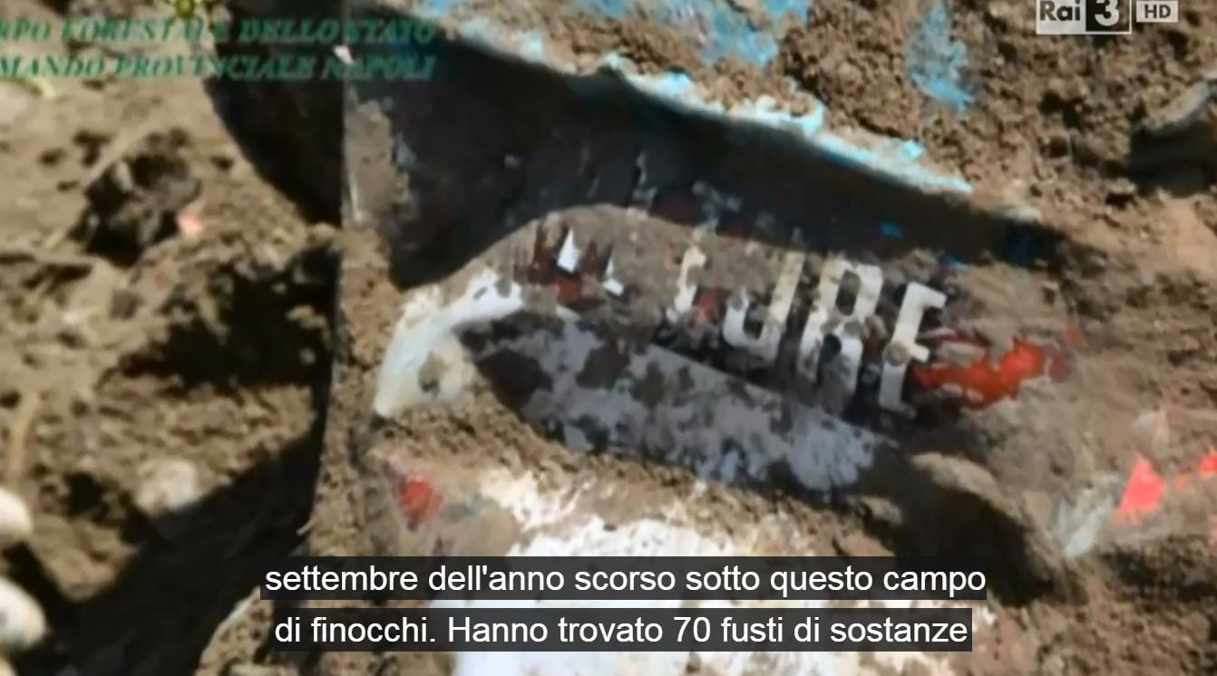 sergio costa fake news terra dei fuochi ortaggi contaminati luigi di maio - 4