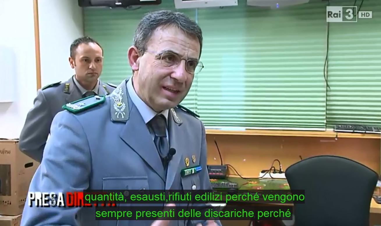 sergio costa fake news terra dei fuochi ortaggi contaminati luigi di maio - 5