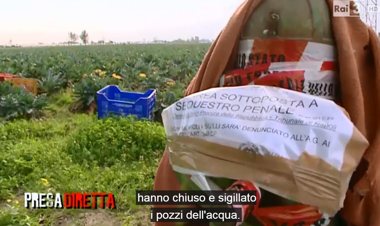 sergio costa fake news terra dei fuochi ortaggi contaminati luigi di maio - 6
