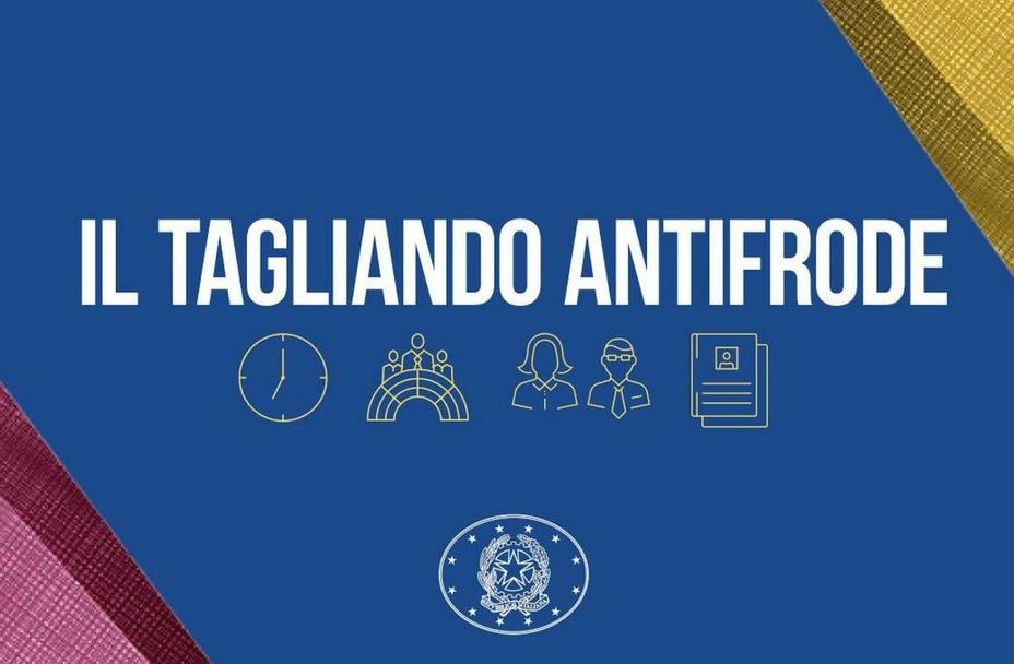 tagliando antifrode rosatellum politiche 2018 - 1