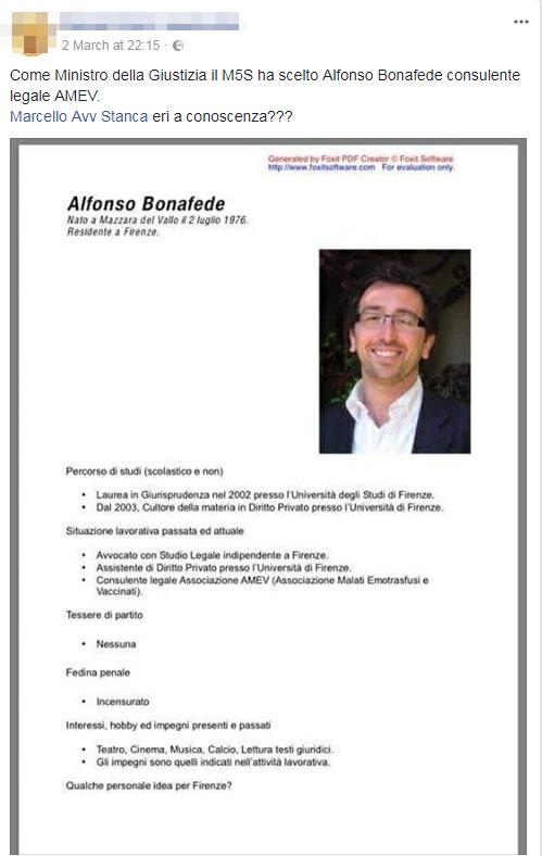amev bonafede free vax - 12