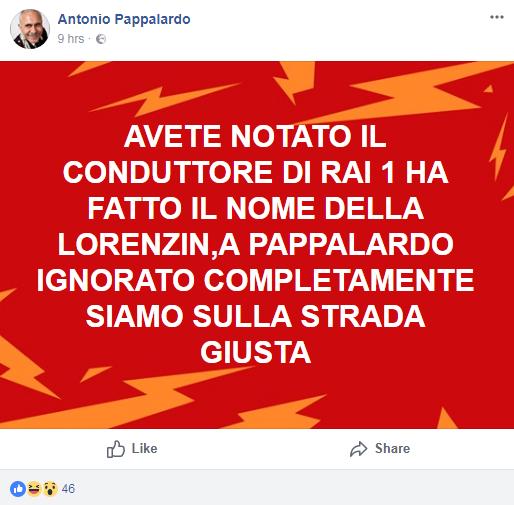 antonio pappalardo arresto lorenzin - 2