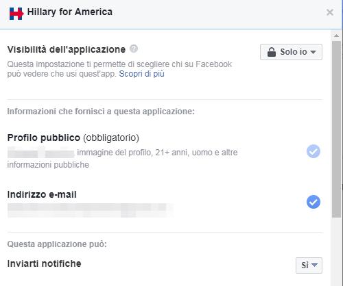 app facebook privacy - 2