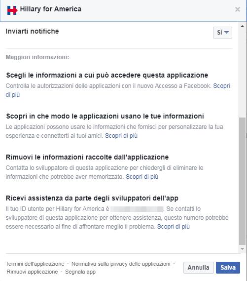 app facebook privacy - 3