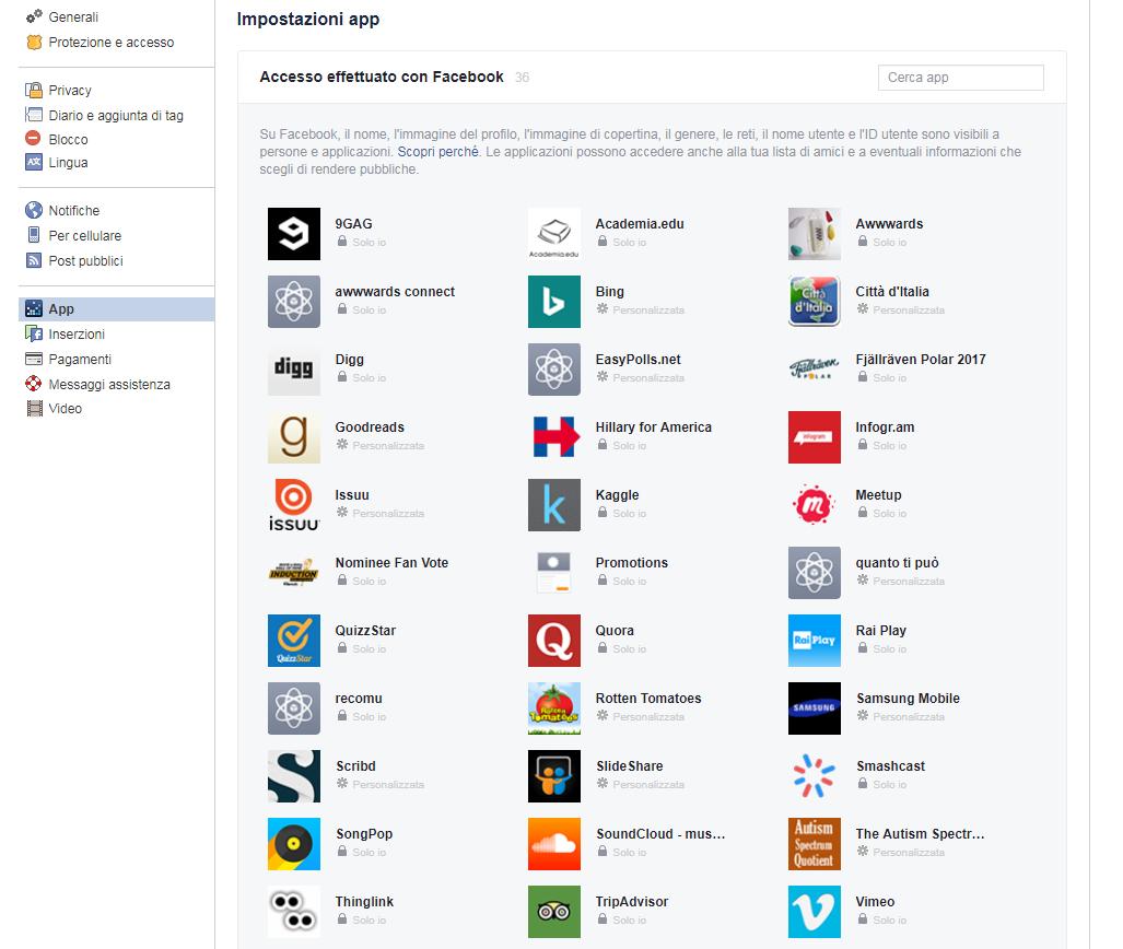 app facebook privacy - 5